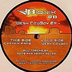 Wesh Cowboy EP