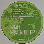 Man Machine EP