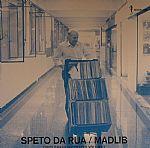 Speto De Rua: Dirty Brasilian Crates Vol 1