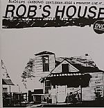 Live At Rob's House
