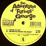 The Adventures Of Furious George