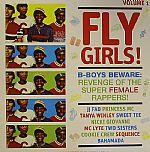 Fly Girls!