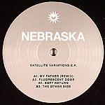 Satellite Variations EP