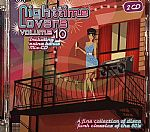 Nighttime Lovers Volume 10: A Fine Selection Of Disco Funk Classics Of The 80's