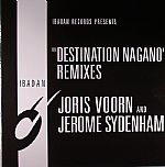 Destination Nagano (remixes)