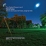 Think Twice (Henrik Schwarz remixes & original mix)