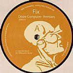 Dope Computer (remixes)