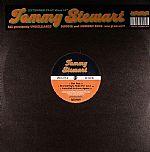 Tommy Stewart EP