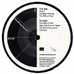 The Difficult Word EP (Bart Skils & Anton Pieete aka District One remix) (appears on Voltt1 compilation mixed by Bart Skils)