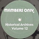 Historical Archives Vol 12