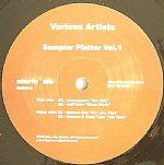 Sampler Platter Vol 1