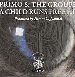 A Child Runs Free EP