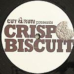 Crisp Biscuit #19