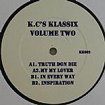 KC's Klassix Volume Two