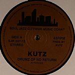 Drumz Of No Return