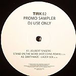 Tirk 02 Promo Sampler