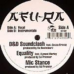 D&D Soundclash
