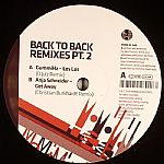 Back To Back (remixes Part 2)