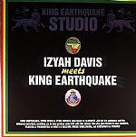 Izyah Davis Meets King Earthquake