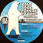 Cold Rock Freeze Frame EP