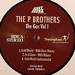 The Gas Vol 1: Special DJ EP