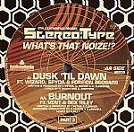 What's That Noize!?: Part 3