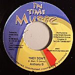 They Don't (Disturbia Riddim)