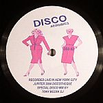 Disco Aerobics Theme