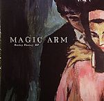 MAGIC ARM - Bootsy Bootsy EP