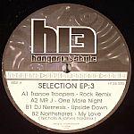 Selection EP 3