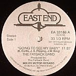 The FATBACK BAND - Going To See My Baby