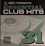 DMC Essential Club Hits 31 (Strictly DJ Only)