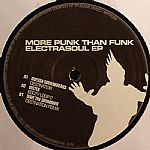 Electrasoul EP