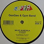 Majic Kaboola