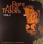 Rare Afro Tracks Volume 1