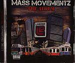 Mass Movementz The Album