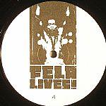 Fela Lives!