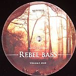 Rebel Bass Volume One
