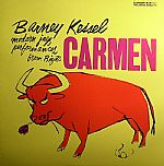 Kessel Plays Carmen: Modern Jazz Performances From Bizet's Carmen