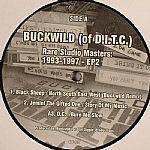 Rare Studio Masters 1993 -1997 EP 2
