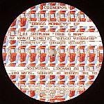 Brass Monkeys EP