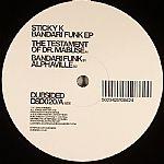 Bandari Funk EP