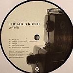 The Good Robot