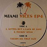 Miami Vices EP 4