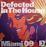 Defected In The House Miami 09 EP 3