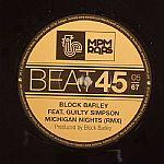 Michigan Nights (remixes)