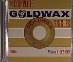The Complete Goldwax Singles Volume 1 1962 - 1966