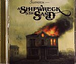 A Shipwreck In The Sand