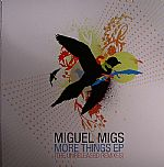 More Things EP (The Unreleased Remixes)