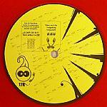 EP 01 Remixes